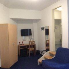 Отель City Apart Hotel Германия, Дюссельдорф - отзывы, цены и фото номеров - забронировать отель City Apart Hotel онлайн удобства в номере фото 2