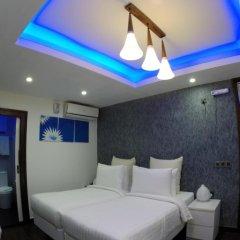 Airport Beach Hotel 3* Номер Делюкс