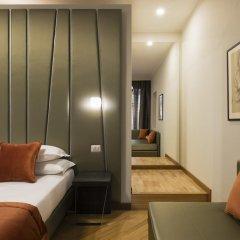 Отель Vittoriano Suite Улучшенный номер с двуспальной кроватью фото 8