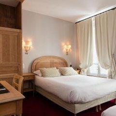 Отель Best Western Aramis Saint-Germain 3* Номер Комфорт с различными типами кроватей фото 3