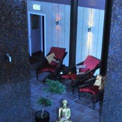 Отель Kong Arthur Дания, Копенгаген - 1 отзыв об отеле, цены и фото номеров - забронировать отель Kong Arthur онлайн фото 5