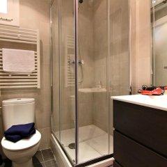 Апартаменты ClassBedroom Apartments V сауна