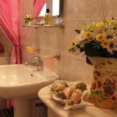 Отель B&B L'Acchiatura Лечче ванная