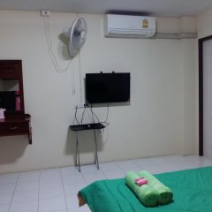 Отель Rooms @Won Beach удобства в номере