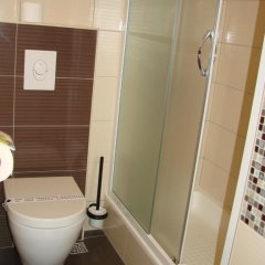 Отель Guesthouse Palace Inn 3* Стандартный номер с различными типами кроватей фото 8