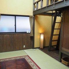 Отель Sudomari Minshuku Friend 2* Стандартный номер фото 10