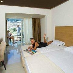 Отель Anavadia 4* Стандартный номер с различными типами кроватей фото 4