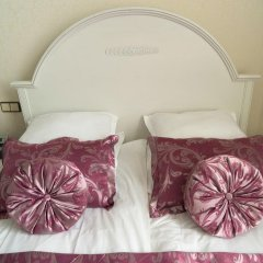 Аглая Кортъярд Отель 3* Люкс с различными типами кроватей фото 3