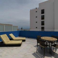 Отель Apartamentos Cel Blau бассейн фото 3
