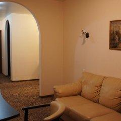 Le Vashoff Отель 3* Люкс с разными типами кроватей фото 10