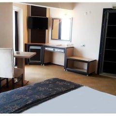 Ismira Hotel 4* Стандартный номер с различными типами кроватей фото 7