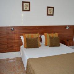Hotel Louro 3* Стандартный номер двуспальная кровать фото 10
