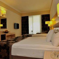 Maritim Hotel Saray Regency 4* Стандартный номер с различными типами кроватей фото 3