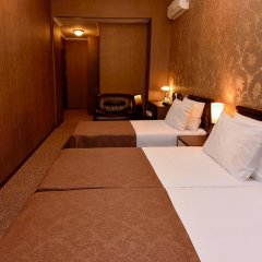 Отель King David 3* Стандартный номер с различными типами кроватей фото 4