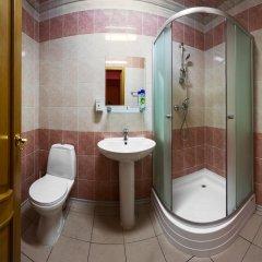 Гостиница ГородОтель на Белорусском 2* Стандартный номер с 2 отдельными кроватями фото 8