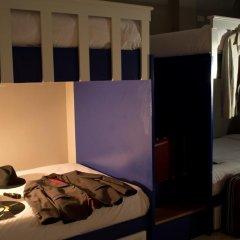 Отель The Secret Service Bed And Breakfast Номер Комфорт с различными типами кроватей фото 2