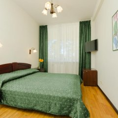 Daina Jurmala Beach Hotel Стандартный номер с различными типами кроватей фото 3
