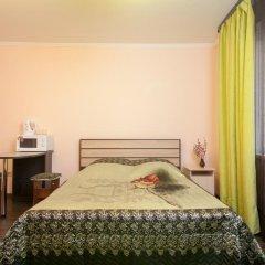 Мини-отель Адель Стандартный номер с различными типами кроватей фото 6