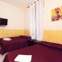 Отель Friend House 2* Стандартный номер с различными типами кроватей фото 9