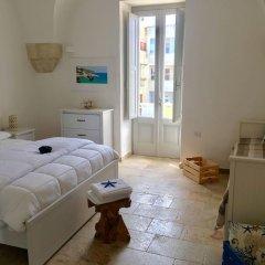 Отель La Loggia Salentina Поджардо комната для гостей фото 2