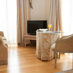 Hotel Real Palacio удобства в номере