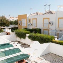 Отель Akivillas Manta Rota Relax III