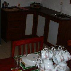 Отель Lassana Gedara Шри-Ланка, Хиккадува - отзывы, цены и фото номеров - забронировать отель Lassana Gedara онлайн удобства в номере