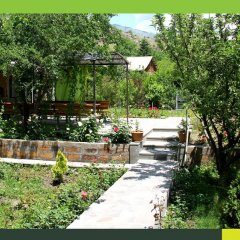 Отель B&B Hasmik Армения, Ехегнадзор - отзывы, цены и фото номеров - забронировать отель B&B Hasmik онлайн фото 3