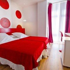 Villa Arce Hotel 3* Стандартный номер с 2 отдельными кроватями фото 3