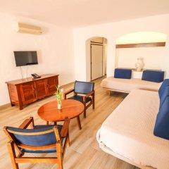 Отель Apartamentos Borda D´Agua комната для гостей фото 2