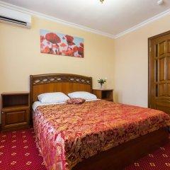 Парк-отель Парус 3* Номер Комфорт с различными типами кроватей фото 24