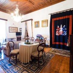 Отель Casa Dos Varais, Manor House 3* Люкс с различными типами кроватей фото 3