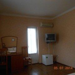 Гостиница Форсаж Стандартный номер с двуспальной кроватью