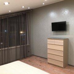 Мини-Отель Amosov's House Улучшенные апартаменты с различными типами кроватей фото 13