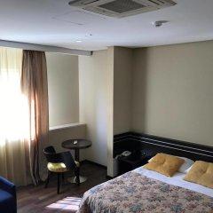 Hotel Iliria 4* Номер Делюкс с различными типами кроватей фото 4