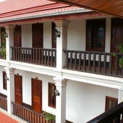 Отель Viengkham Moungkhoun Guesthouse Стандартный номер с различными типами кроватей фото 2
