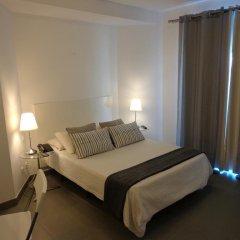 Отель KR Hotels - Albufeira Lounge 3* Стандартный номер с двуспальной кроватью