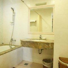 Апартаменты PL Central Apartment ванная