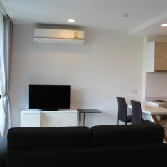 Отель Acqua Condotel No.31 284 Паттайя удобства в номере