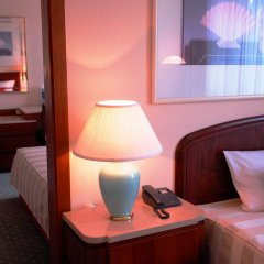 Отель Crown Piast 5* Апартаменты с различными типами кроватей