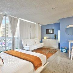 Stay Hotel Waikiki 3* Стандартный номер с различными типами кроватей фото 8