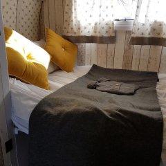 Отель The Little Hide - Grown Up Glamping Стандартный номер с различными типами кроватей фото 13