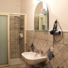 Отель La casa di Eolo Агридженто ванная