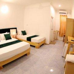 Отель Ethereal Inn 3* Семейный номер Делюкс с двуспальной кроватью фото 2