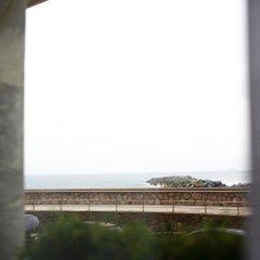 Hotel Parma Сан-Себастьян балкон