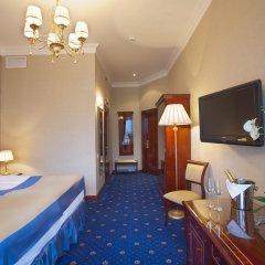 Бутик-Отель Золотой Треугольник 4* Улучшенный номер с различными типами кроватей фото 9