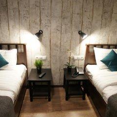 LiKi LOFT HOTEL 3* Стандартный номер с 2 отдельными кроватями фото 3