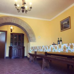 Отель Agriturismo IPoderi Pietraporciana Кьянчиано Терме детские мероприятия фото 2