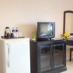 Отель Golden Tulip Essential Pattaya 4* Улучшенный номер с различными типами кроватей фото 8