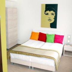 Bliss Hotel And Wellness 4* Стандартный номер с различными типами кроватей фото 11
